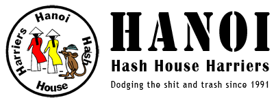 Hanoi Hash House Harriers